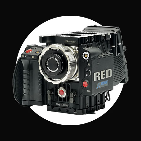 CAMERA RED EPIC-X